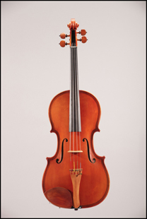 Viola by James McKean